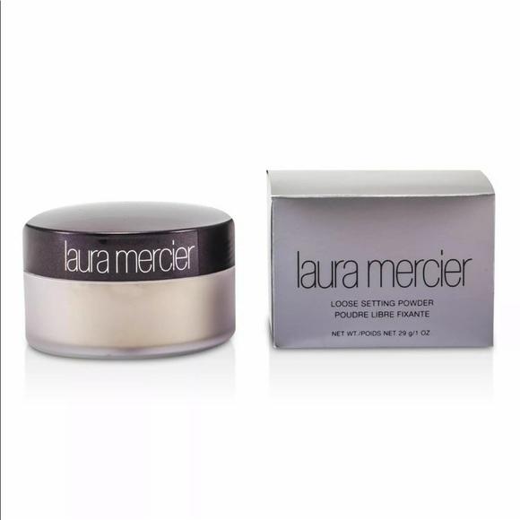 Sephora Other - 🎀 Laura Mercier Translucent Powder🎀